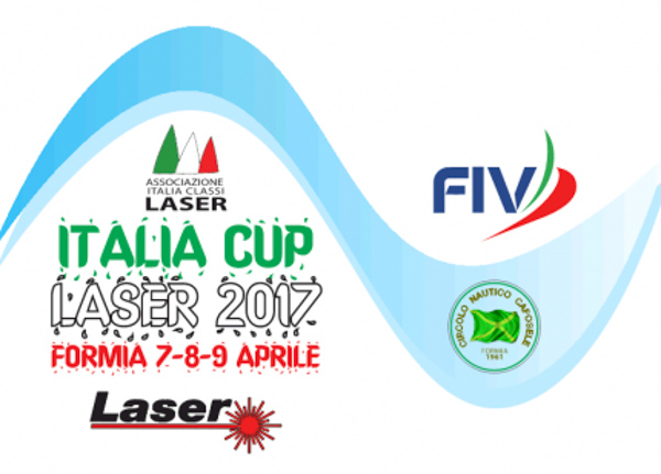 (It) 5 Laser della Scuola Vela Mascalzone Latino alla 2^ Italia Cup 2017 – Caposele