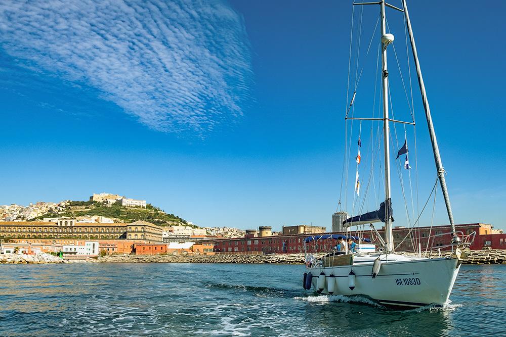 Autism campaign involves the Sailing School
